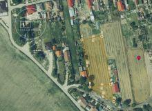 Veľký pozemok na výstavbu rodinných domov