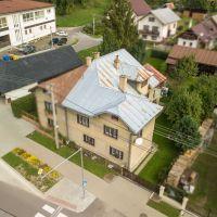 Rodinný dom, Čierny Balog, 217 m², Pôvodný stav