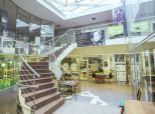 Na prenájom administratívno-obchodný priestor v LUXOR