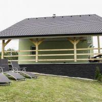 Chata, Šípkové, 93 m², Novostavba