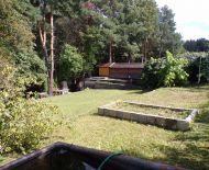 Na predaj záhrada 571 m2 s chatkou Prievidza 70113
