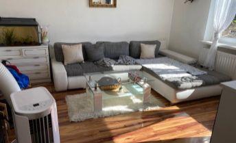 Ponúkame na predaj 3 izbový rodinný dom v obci Malé Leváre