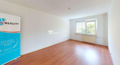2+1 izb. byt s balkónom /61m2/ Žilina - Vlčince