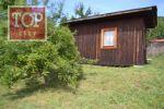 *Záhradná chatka s pozemkom, Dubina 3 na predaj
