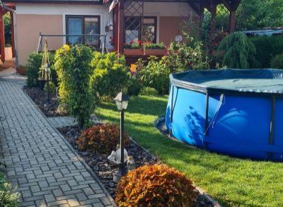 Ponúkame Vám na predaj  nizkoenergeticky rodinný dom Ivanka pri Dunaji, Bernolakovska ul.