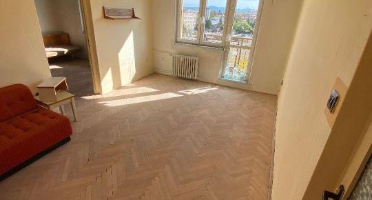 Na predaj 3izb byt s balkónom na Rúbanisko I.