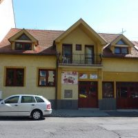 Polyfunkčný objekt, Lučenec, 1 m², Novostavba