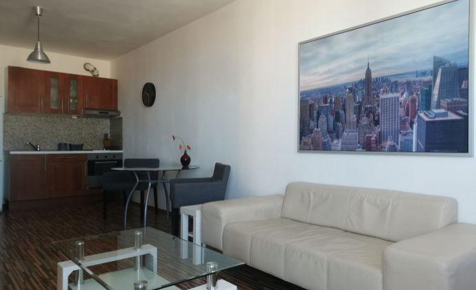 PREDAJ- 2-izbový byt , Bratislava II , Jégého alej