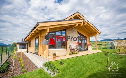 Na predaj  vysokokvalitné zrubové drevené domy ! Celé Slovenko aj Zahraničie !