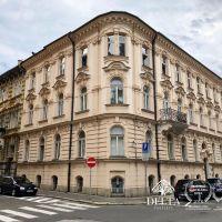 Kancelárie, Bratislava-Staré Mesto, 1388.52 m², Kompletná rekonštrukcia
