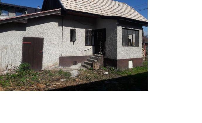 Rodinný dom – Príbovce, 1- izbový