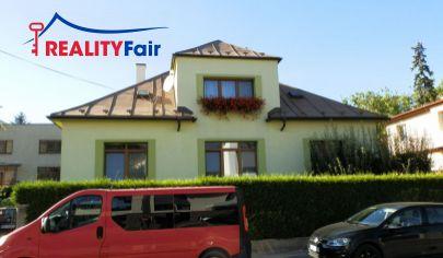 PREDAJ - rodinný dom - centrum Banská Bystrica