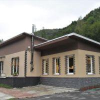 Komerčná zóna, Banská Bystrica, 3233 m²