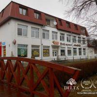 Polyfunkčný objekt, Spišská Teplica, 850 m², Kompletná rekonštrukcia