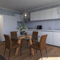 3 izbový byt, Holíč, 80 m², Vo výstavbe