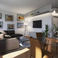 2 izbový byt, Holíč, 52 m², Vo výstavbe