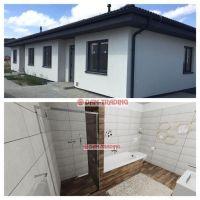4 izbový byt, Most pri Bratislave, 90 m², Novostavba