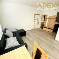 2 izbový byt, Dvorníky, 48 m², Novostavba