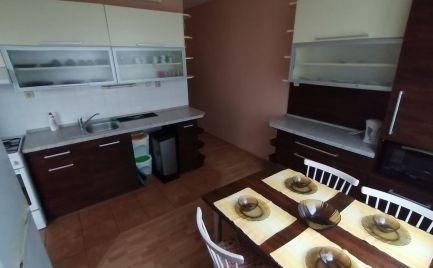 3 izbový byt o rozlohe 80 m2 v Nitre - Chrenová