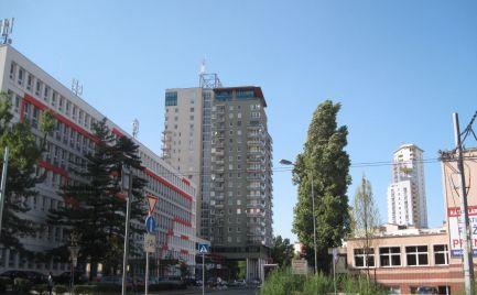 PRENÁJOM Samostatné parkovacie miesto, Ružová dolina 8, Bratislava - Ružinov