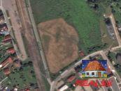 Pozemok 9589m2 pre bytovú výstavbu