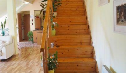Predaj - Krásny 4-izbový mezonet s terasou za bezkonkurenčnú cenu