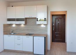 Predáme krásne rekonštruovaný byt-garzónku 22m2 na 3.posch.