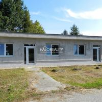 Rodinný dom, Michal na Ostrove, 100 m², Čiastočná rekonštrukcia
