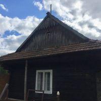 Chata, Zborov nad Bystricou, 110 m², Pôvodný stav