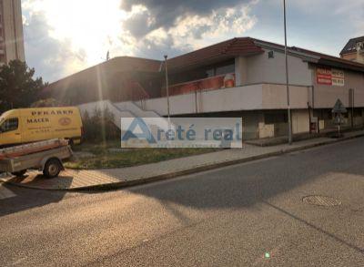 Areté real, Prenájom 125 m2 prevádzkového, obchodného priestoru v Modre