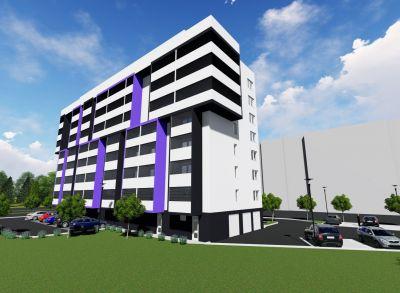 PREDPREDAJ  2 izbových bytov  - NOVOSTAVBA  na Zvončekovej ulici