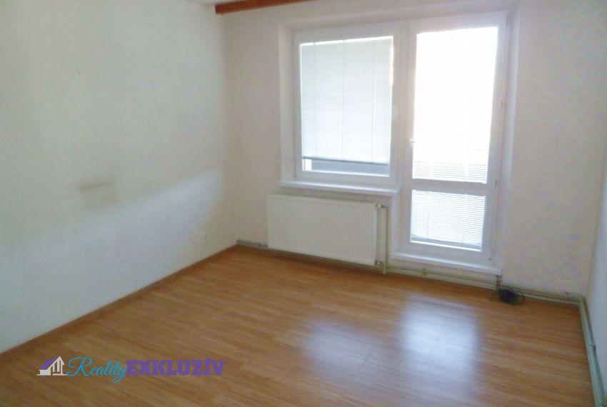 Predaj 3 izbový byt Sklabiná-3