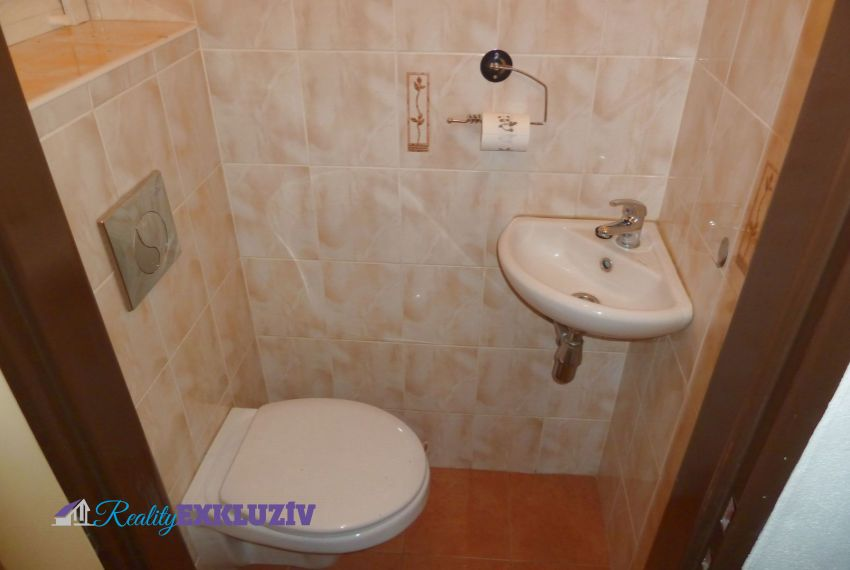 Predaj 3 izbový byt Sklabiná-8