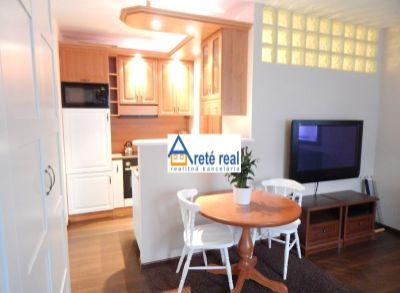 Areté real- ponúkame Vám 2-izbový byt v Senci