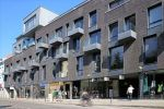 4 izb. veľký byt Dunajská ul., 172 m2