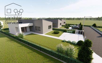 Posledné dve novostavby 4 izbových rodinných domov Stupava, Pastierska ul.!!!