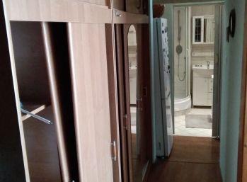Prenájom 1-izbového bytu z balkónom na Kmeťovej ulice N091-211-MIK