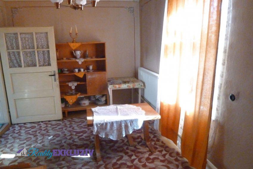 Predaj Rodinné domy Radzovce-3