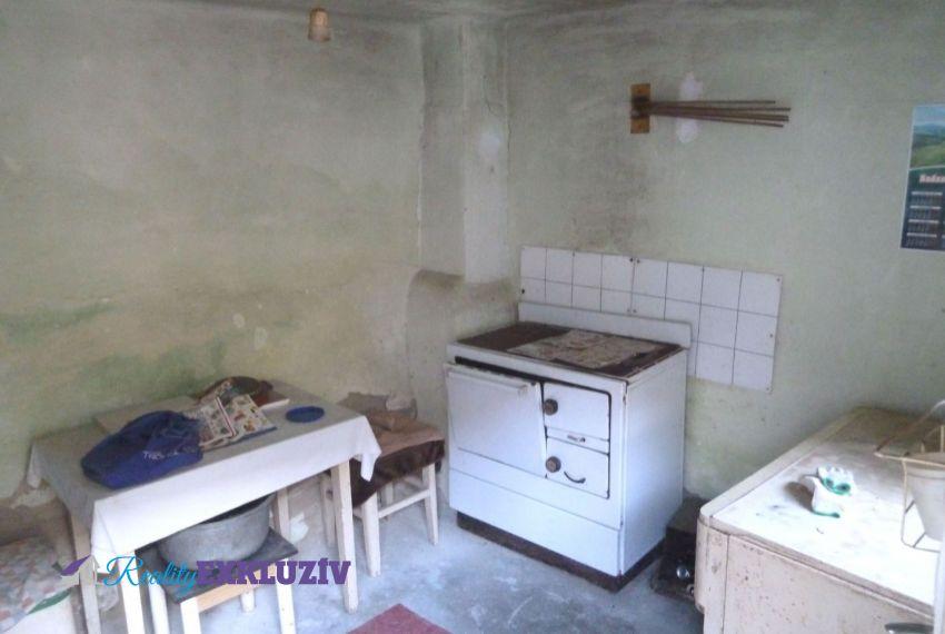 Predaj Rodinné domy Radzovce-6