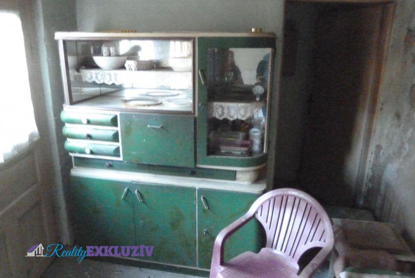 Predaj Rodinné domy Radzovce-7