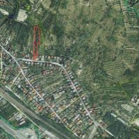 Pre rodinné domy, Bratislava-Lamač, 5037 m²