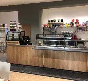 STARBROKERS - Odstúpenie rekonštruovaného Bufetu s kuchyňou v Poliklinike na Mýtnej ul., BA I