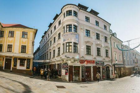 IMPEREAL - Prenájom - obchodný priestor 95 m2 , Michalská ul., Bratislava  I