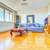 3 izbový byt, Bratislava-Vrakuňa, 83 m², Novostavba