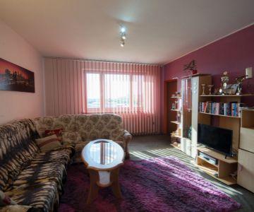 REZERVOVANÉ 3 izbový byt na predaj, Liptovský Mikuláš - Podbreziny