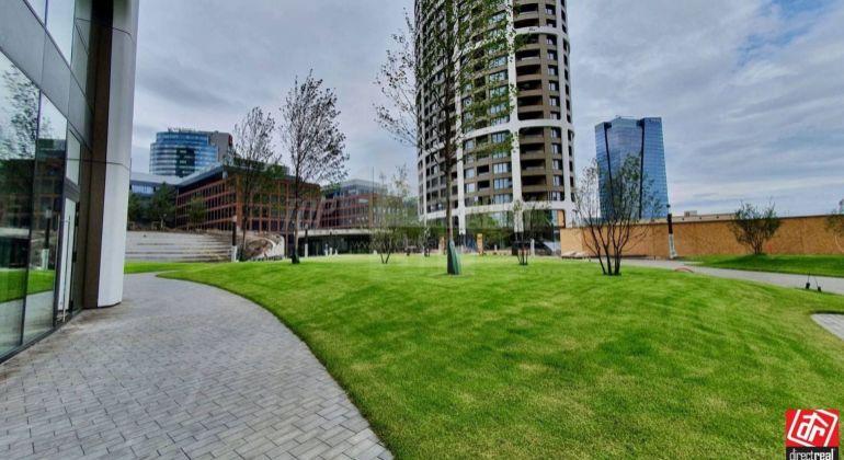 2 izb. byt v Sky parku vrátane garážového státia a kobky