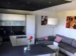 Miloslavov: trojizbový byt s predzáhradkou