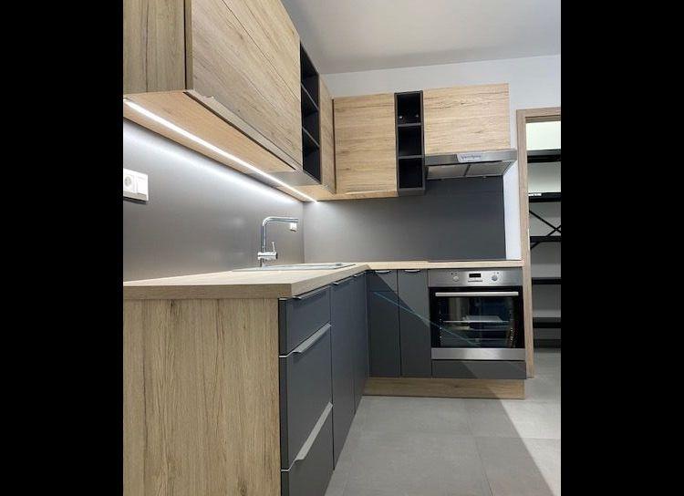 Predaj 2 izbový byt 63 m2, Vlčince Žilina