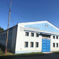Výrobné, Vysoká nad Kysucou, 500 m², Čiastočná rekonštrukcia
