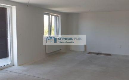 Bývajte v novostavbe Predám 3 izbový byt 113m2 Šurany